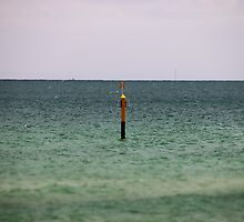 Frankston Beach Water Limits by John Billing
