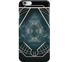 Triangle Space Thing iPhone Case/Skin