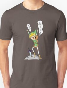 We all hate the redead, especially Link T-Shirt