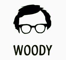Woody Minimal  Unisex T-Shirt