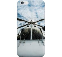 Ready for Duty iPhone Case/Skin