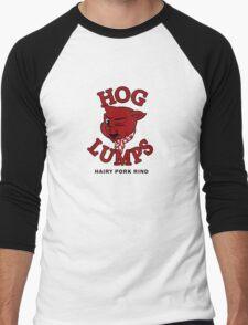 HOG LUMPS Men's Baseball ¾ T-Shirt