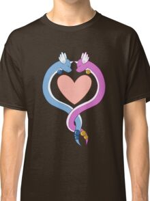 Dragonair love Classic T-Shirt