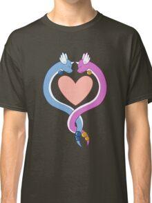 Dragonair love Classic T-Shirt