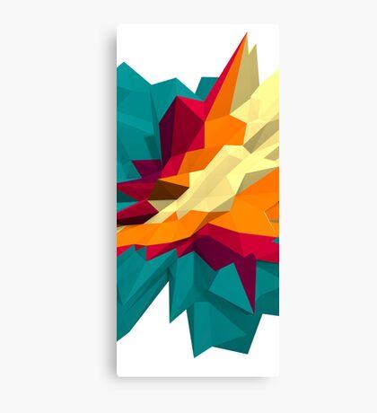 SPIKE III Canvas Print
