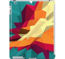 SPIKE III iPad Case/Skin