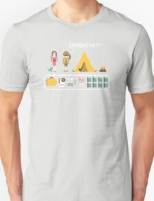 Adventures in New Penzance Unisex T-Shirt