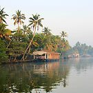 Morning in the Backwaters by Th3rd World Order