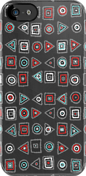 grey block pattern 1 by boothart