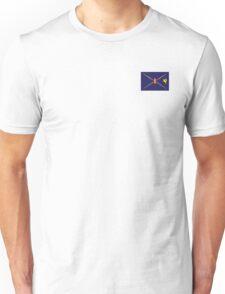 Kenya presidential standard JOMO KENYATTA Unisex T-Shirt