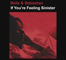 "Belle & Sebastian ""If you're feeling sinister"" by PetSoundsLtd"