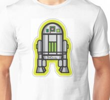 R2D2 Unisex T-Shirt