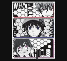 What Will The Future Hold - Future Diary T-Shirt