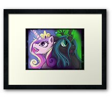 [MLP] - This Days Aria Framed Print