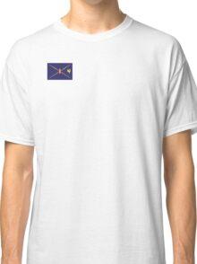 Kenya presidential standard JOMO KENYATTA - Hoodie  Classic T-Shirt