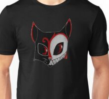 Grinning Doom Unisex T-Shirt