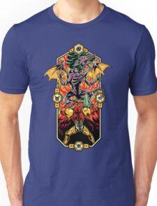 Epic Super Metroid Unisex T-Shirt