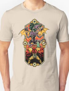Epic Super Metroid T-Shirt
