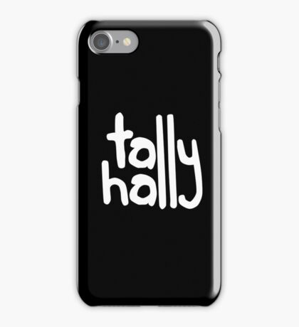 Tally Hall iPhone 5/5S Case iPhone Case/Skin