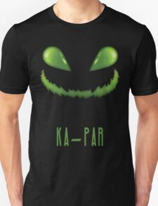 Legend of Zero: Ka-Par T-Shirt