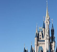 Cinderella's Castle by Sarah Ralph