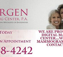 Women's Imaging Center New Jersey by bergenimaging
