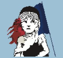 8 Bit Les mis by nicwise