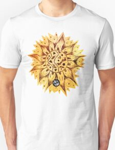 RETRO SUNSHINE T-Shirt