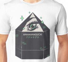 Anamanaguchi Canada Tour Shirt Unisex T-Shirt
