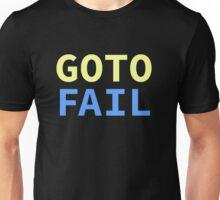 GOTO FAIL T-Shirt