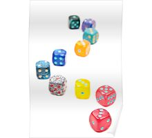 Dices Poster
