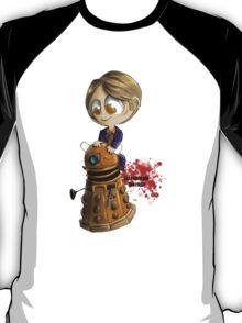 Exterminate the rude T-Shirt