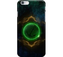 Forging Zero Phone Case iPhone Case/Skin