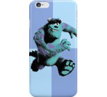 Sulley POP  Monsters inc. iPhone Case/Skin