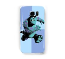 Sulley POP  Monsters inc. Samsung Galaxy Case/Skin