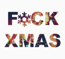 F*ck christmas by toxicloting