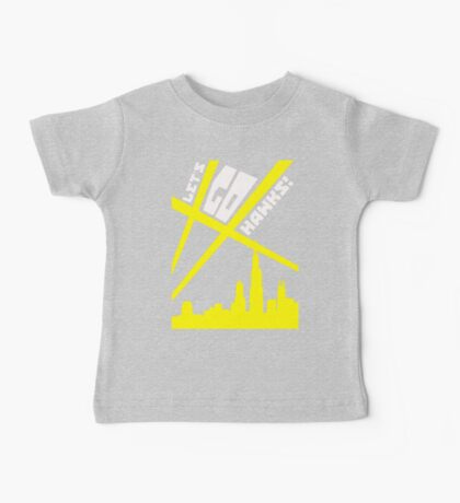 Searchlights (Dark Colors) Kids Clothes