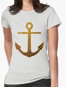 Golden Anchor T-Shirt
