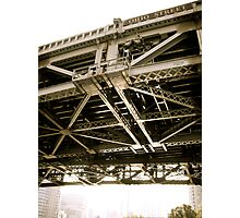 Chi Town Photographic Print