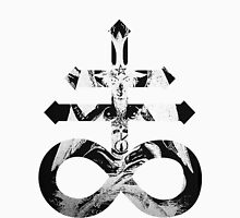Satanic Cross Unisex T-Shirt