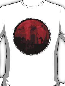 Zombie Run! T-Shirt