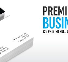 Business Cards Printing in London by marisakent