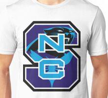 North Carolina Panthers Hornets Unisex T-Shirt