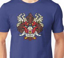 Dragon Boar Unisex T-Shirt
