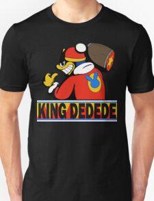 King Dedede Unisex T-Shirt