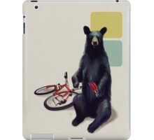 Summer Bear iPad Case/Skin
