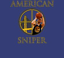 Steph Curry - American Sniper Unisex T-Shirt