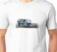 Volvo 850 Wagon Race Car TWR BTCC Unisex T-Shirt