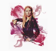 Emma Swan - Once Upon a Time  by Beastly