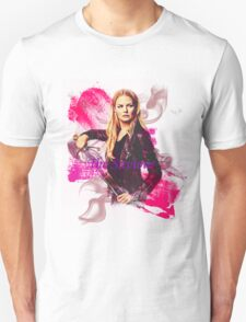 Emma Swan - Once Upon a Time  T-Shirt